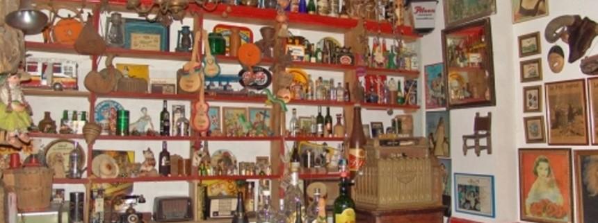 Coleccion de articulos de Epoca. Fuente: haciendalacabana.com